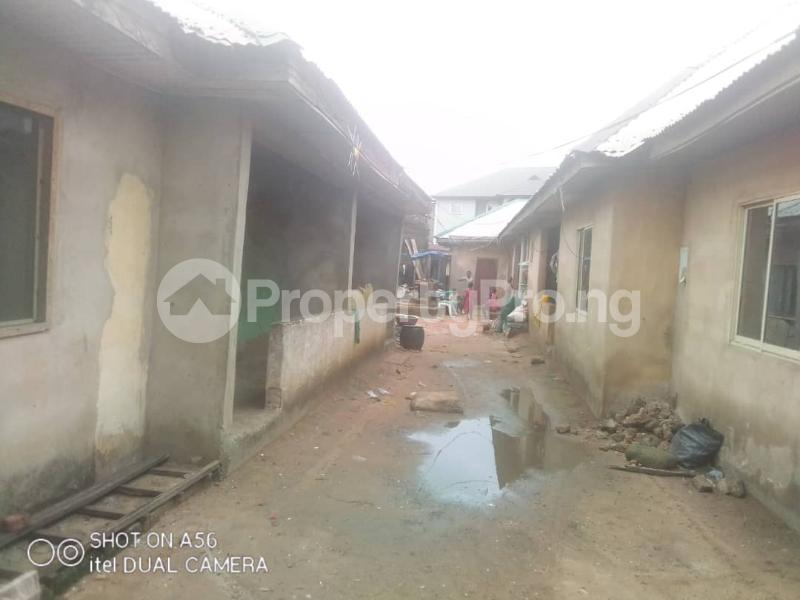 2 bedroom Blocks of Flats for sale Ogborhill, Very Close To Nta Aba Aba South Abia - 0