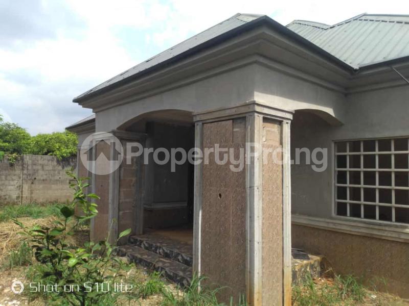 4 bedroom Detached Bungalow for sale Located In Owerri Owerri Imo - 0