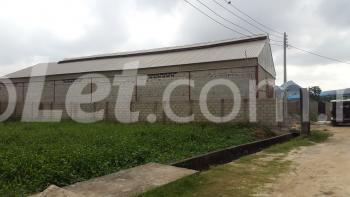Warehouse Commercial Property for sale New Airport Road; Trans Amadi Port Harcourt Rivers - 0