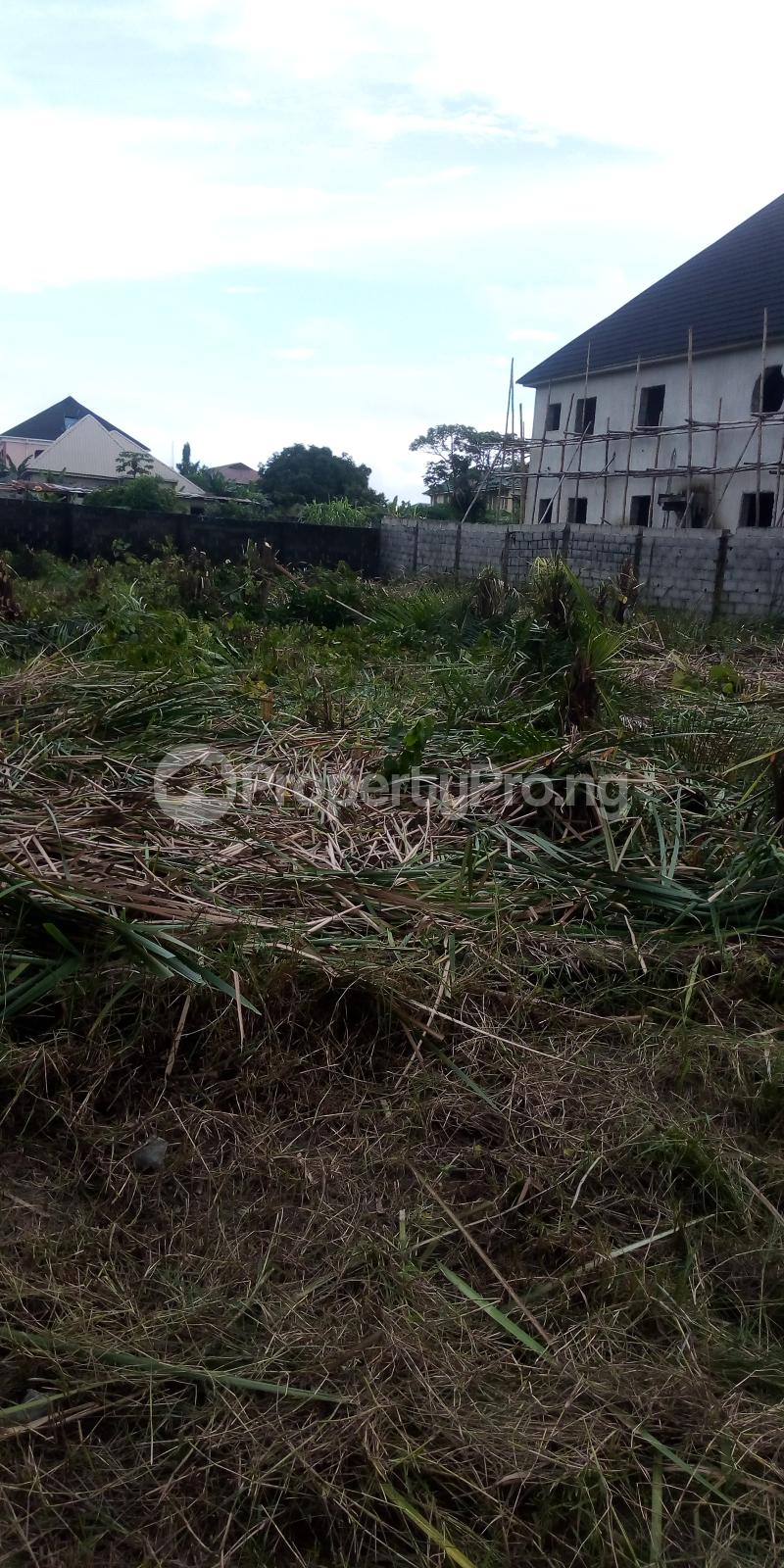 Warehouse Commercial Property for sale New Airport Road; Trans Amadi Port Harcourt Rivers - 3