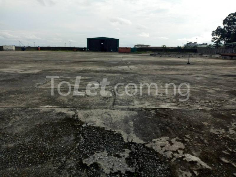 Warehouse Commercial Property for sale New Airport Road; Trans Amadi Port Harcourt Rivers - 4