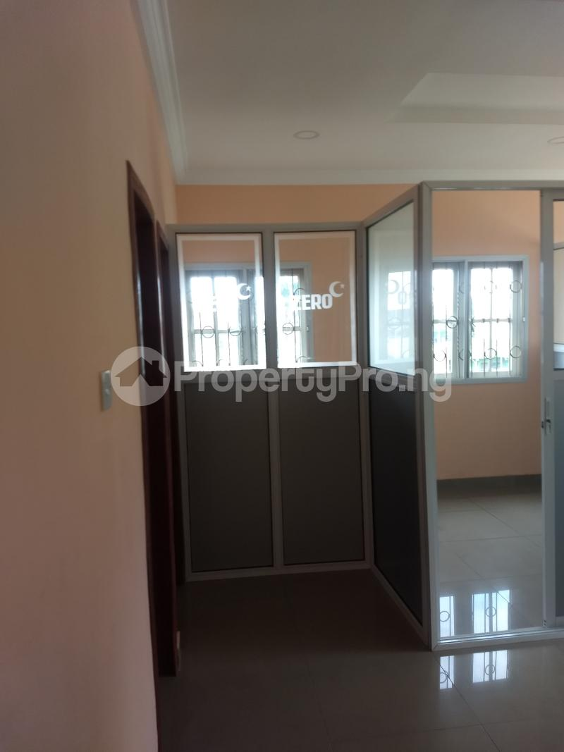 Office Space Commercial Property for rent Off Awolowo way by Testing Ground Bus stop Awolowo way Ikeja Lagos - 0