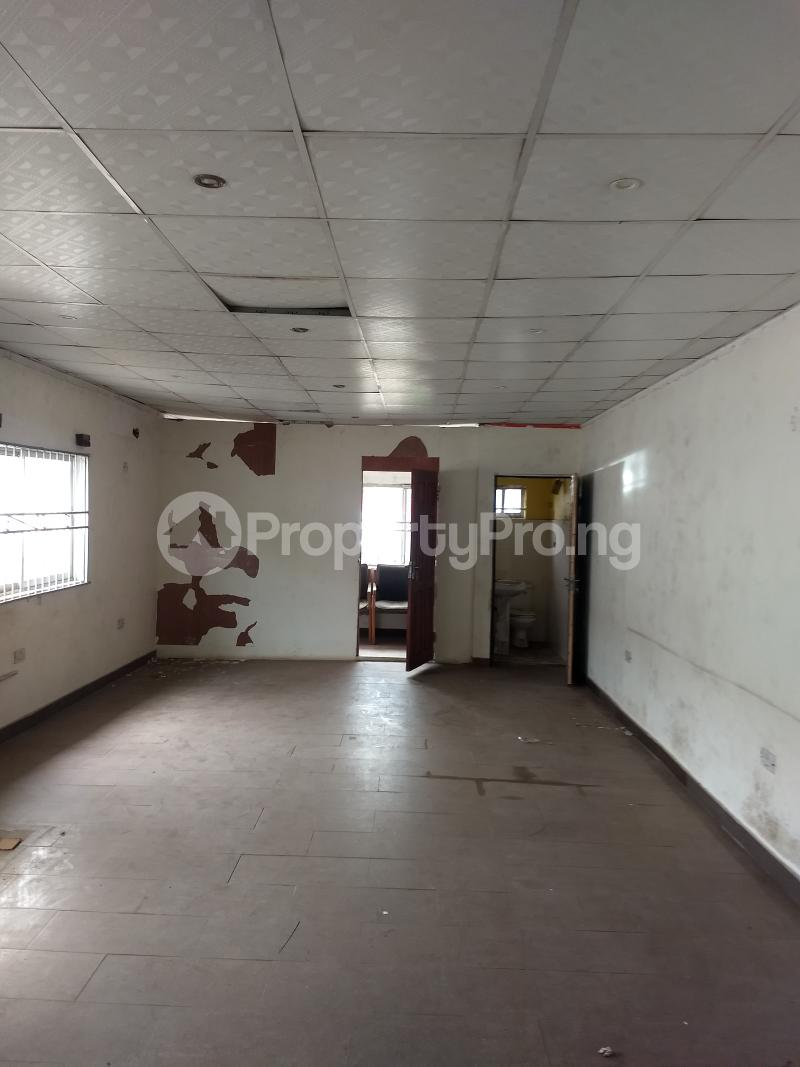 Office Space Commercial Property for rent Adekunle fajuyi Ikeja GRA Ikeja Lagos - 2