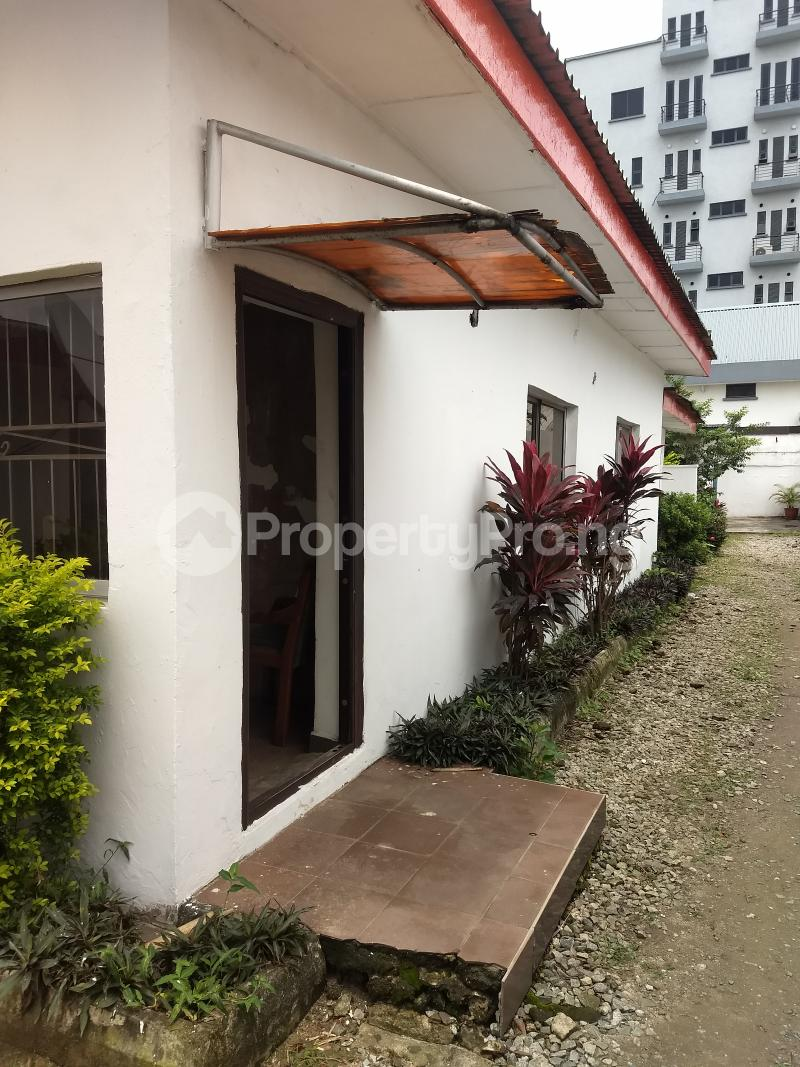 Office Space Commercial Property for rent Adekunle fajuyi Ikeja GRA Ikeja Lagos - 1