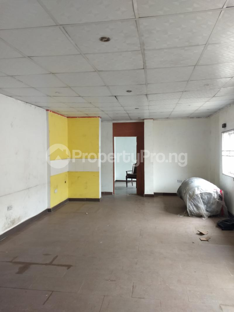 Office Space Commercial Property for rent Adekunle fajuyi Ikeja GRA Ikeja Lagos - 3