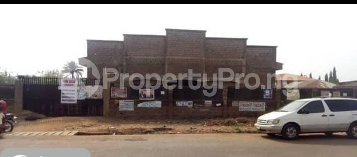 Commercial Property for sale 3, Alakia/iyana Church Egbeda Oyo - 1