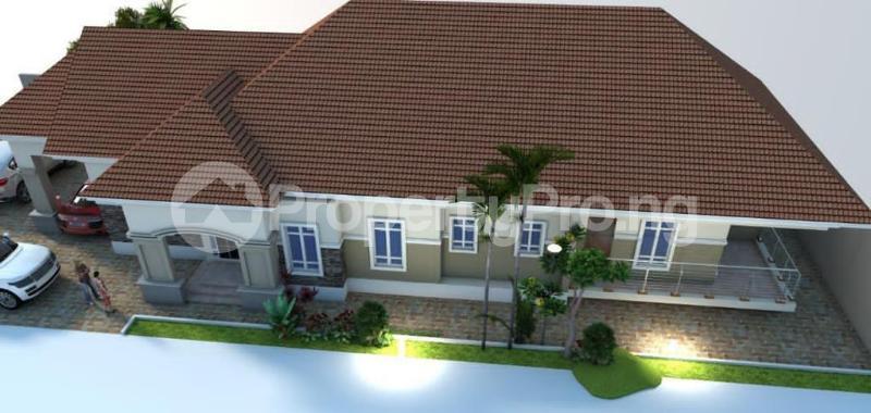 4 bedroom Residential Land for sale Asokoro 2 Asokoro Abuja - 6