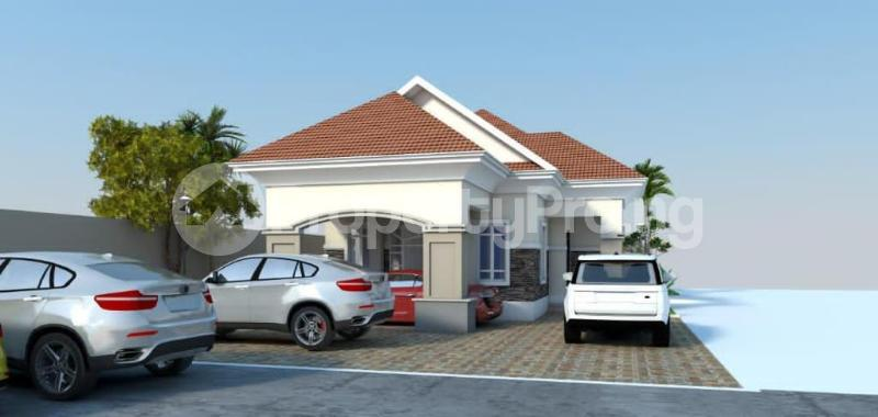 4 bedroom Residential Land for sale Asokoro 2 Asokoro Abuja - 4