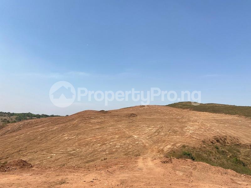 4 bedroom Residential Land for sale Asokoro 2 Asokoro Abuja - 1