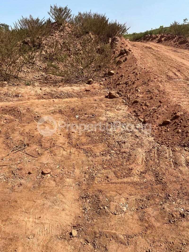 5 bedroom Residential Land for sale Behind Naf Valley, Asokoro 2, Asokoro Abuja - 4