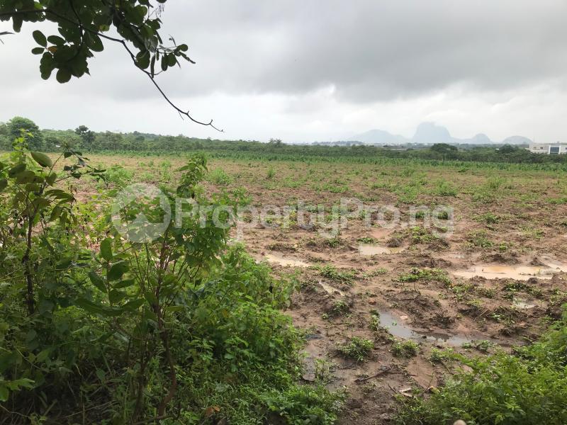 Residential Land for sale Kagini Kubwa Abuja - 4
