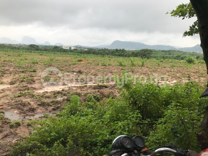 Residential Land for sale Kagini Kubwa Abuja - 2