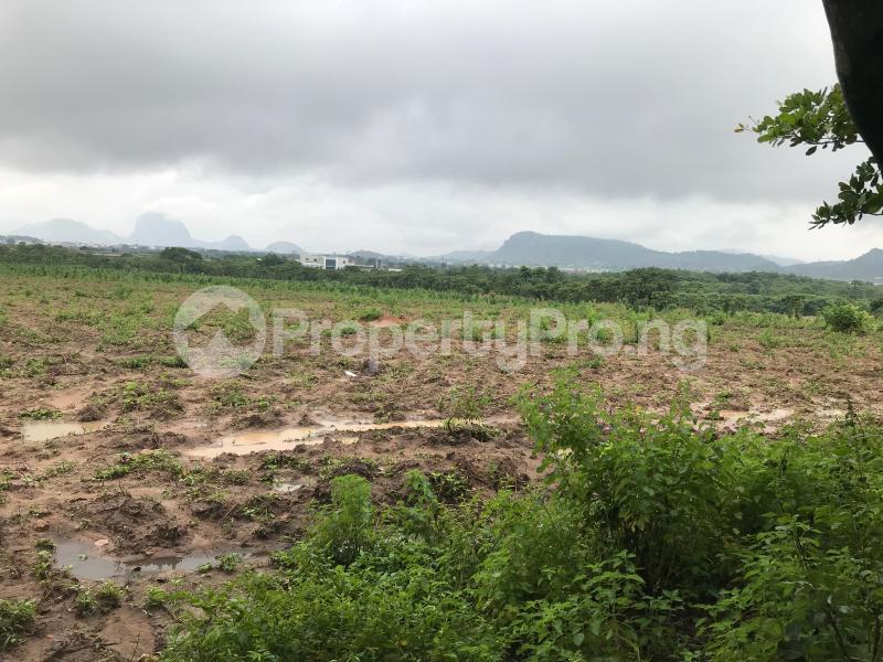 Residential Land for sale Kagini Kubwa Abuja - 3