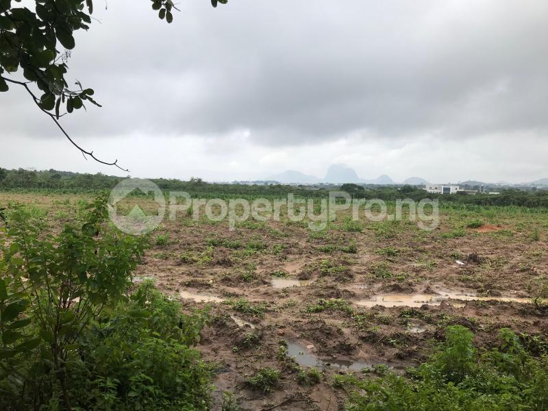 Residential Land for sale Kagini Kubwa Abuja - 0