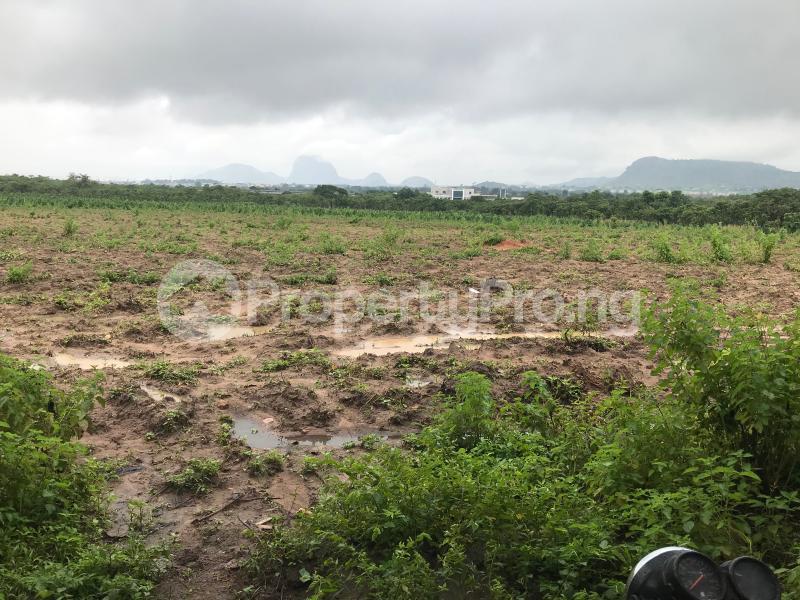 Residential Land for sale Kagini Kubwa Abuja - 1