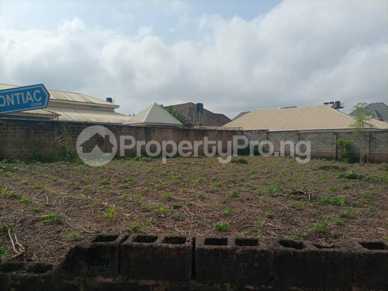 Land for sale Nihort, Idi Ishin Idishin Ibadan Oyo - 1