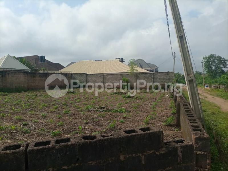 Land for sale Nihort, Idi Ishin Idishin Ibadan Oyo - 0