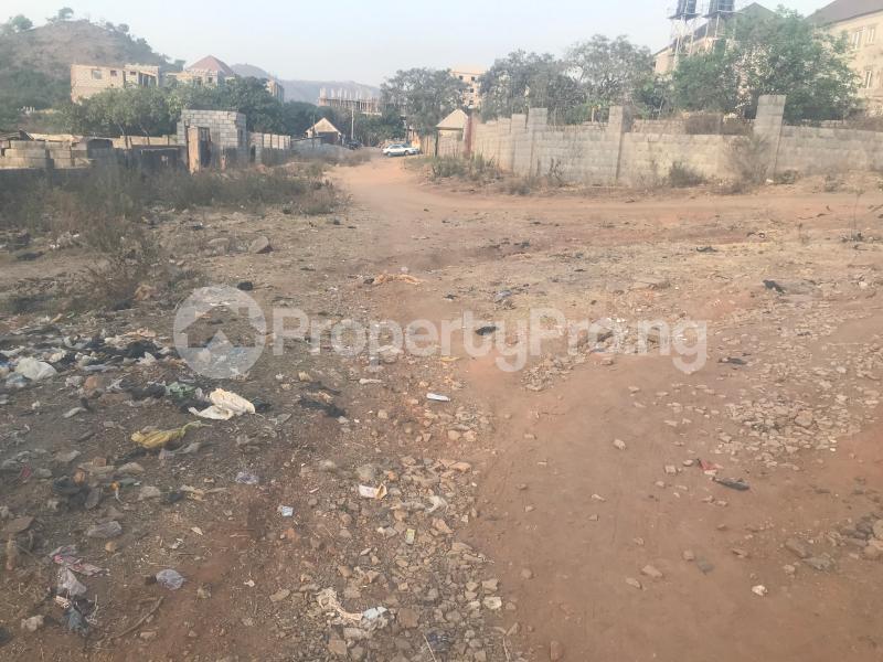 Residential Land for sale   Katampe Main Abuja - 3