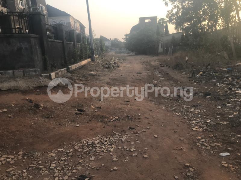 Residential Land for sale   Katampe Main Abuja - 2