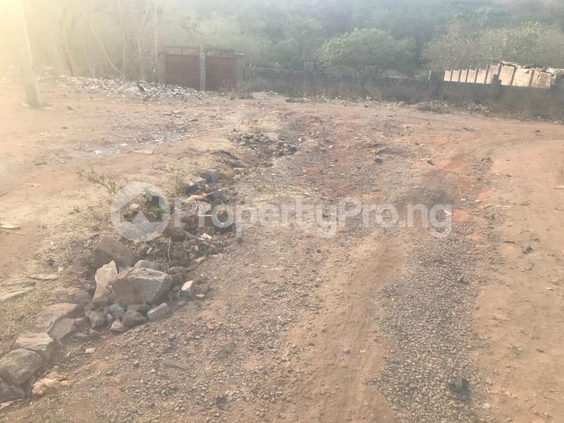 Residential Land for sale   Katampe Main Abuja - 0