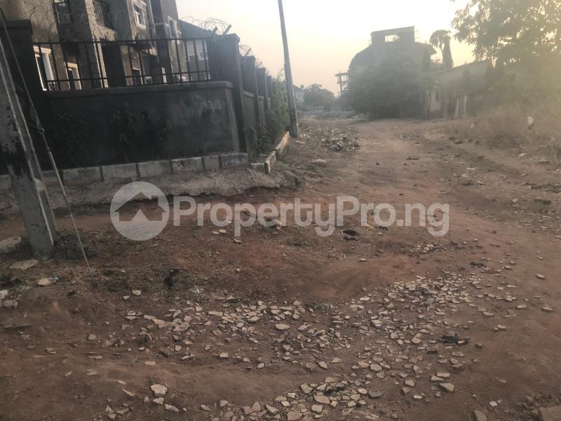 Residential Land for sale   Katampe Main Abuja - 1