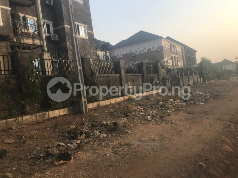 Residential Land for sale   Katampe Main Abuja - 6