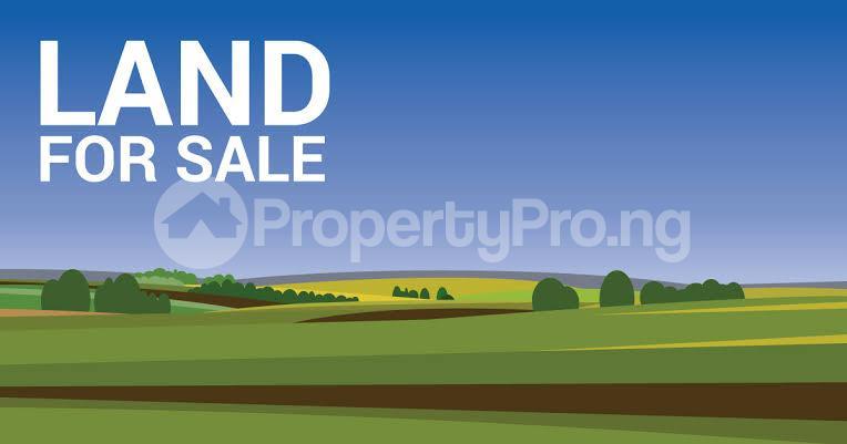 Commercial Land Land for sale Ikorodu industrial estate  odogunyan  Isheri North Ojodu Lagos - 0