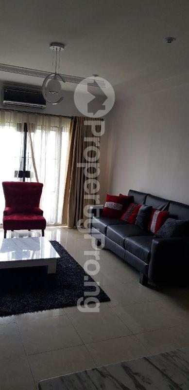 2 bedroom Flat / Apartment for shortlet Golf Estate Trans Amadi Port Harcourt Rivers - 1