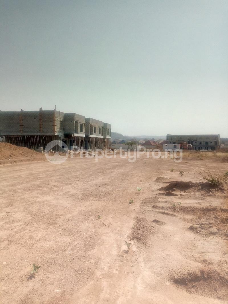 2 bedroom Residential Land Land for sale New Estate by Urban Shelter, Lokogoma Lokogoma Abuja - 1
