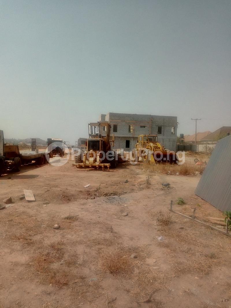 2 bedroom Residential Land Land for sale New Estate by Urban Shelter, Lokogoma Lokogoma Abuja - 3