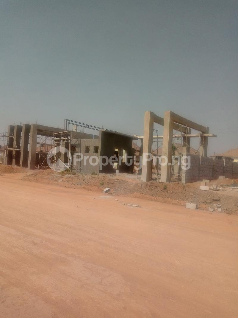 2 bedroom Residential Land Land for sale New Estate by Urban Shelter, Lokogoma Lokogoma Abuja - 4