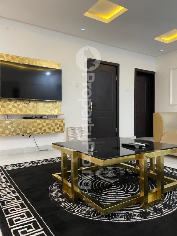 3 bedroom Flat / Apartment for shortlet Kayode Otitoju Street Lekki Phase 1 Lekki Lagos - 0