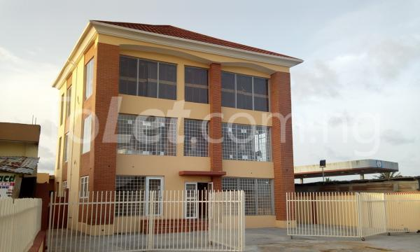 Commercial Property for sale Molete Alafia, Lekki - Epe Expressway Epe Lagos - 3