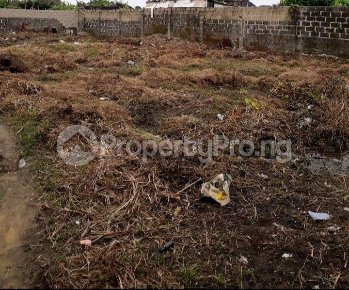 Commercial Land Land for sale Off Marine Road Onitsha North Anambra - 0