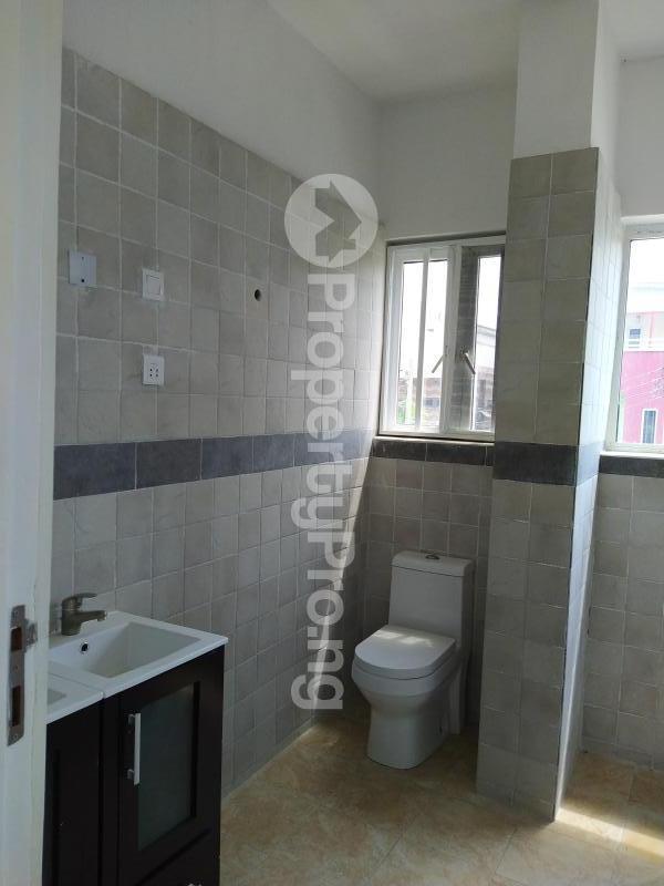 5 bedroom Semi Detached Duplex House for sale New Road Lekki Lagos Ikate Lekki Lagos - 15