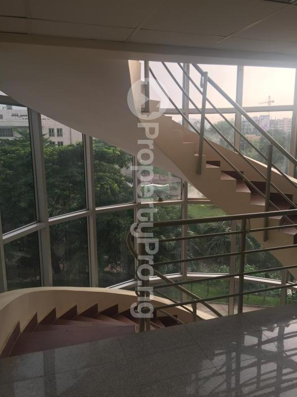 Office Space Commercial Property for sale Missionary street central area Central Area Abuja - 2