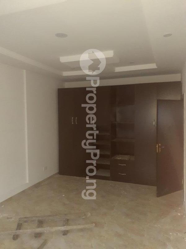 4 bedroom Terraced Duplex for rent W Lekki Scheme 2 Ajah Lagos - 8
