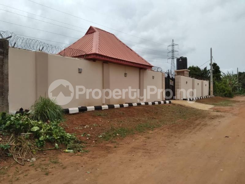 7 bedroom Detached Bungalow for sale Agbara Agbara-Igbesa Ogun - 7