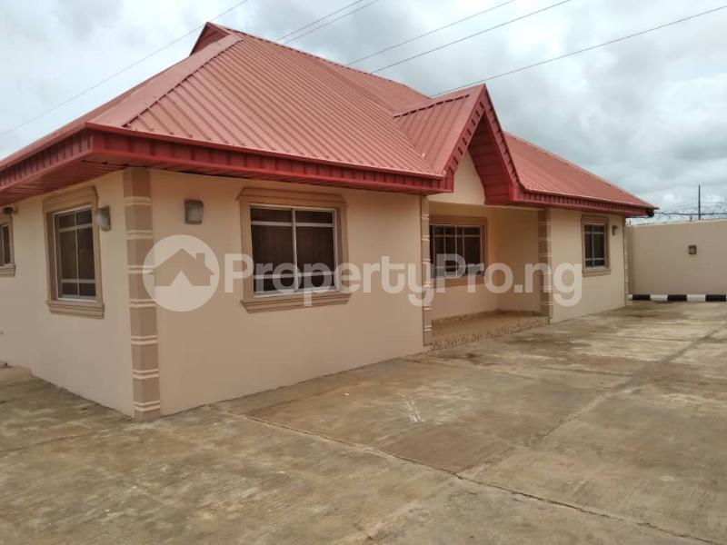 7 bedroom Detached Bungalow for sale Agbara Agbara-Igbesa Ogun - 1