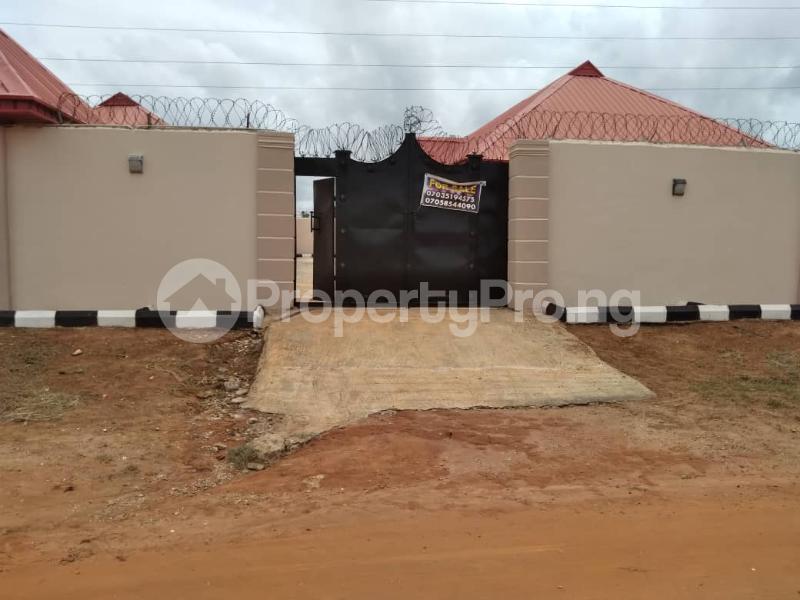 7 bedroom Detached Bungalow for sale Agbara Agbara-Igbesa Ogun - 6