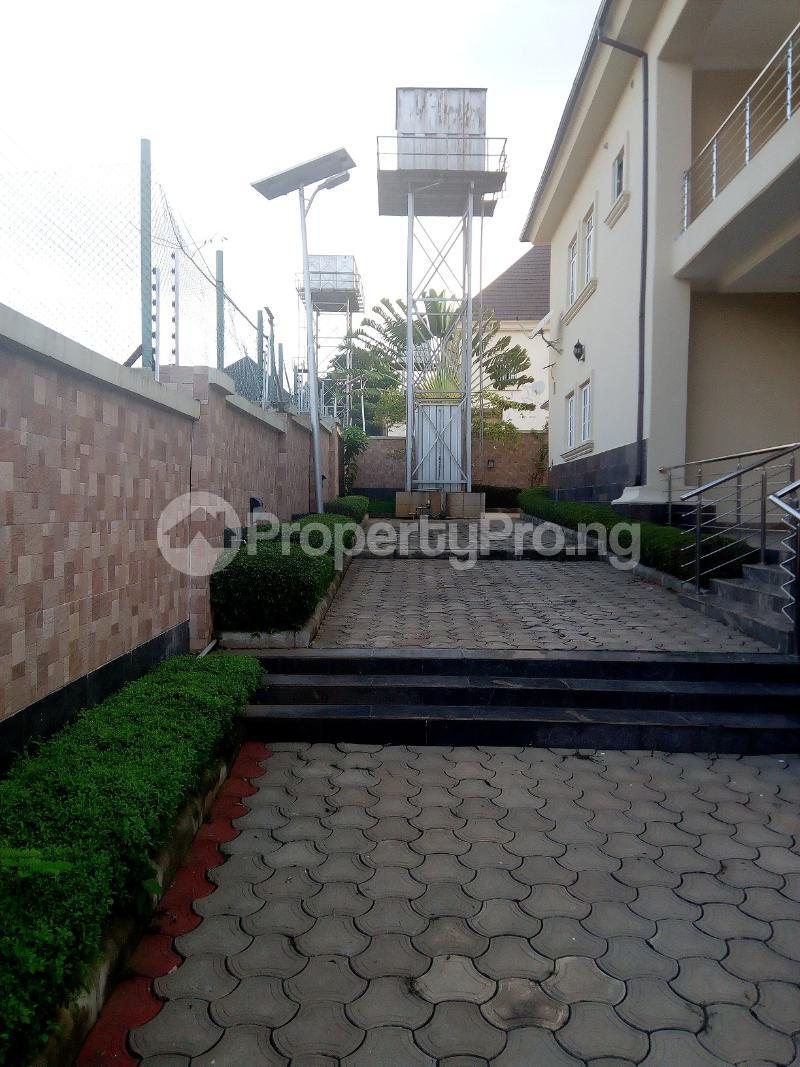 10 bedroom Massionette House for sale Maitama Abuja - 2