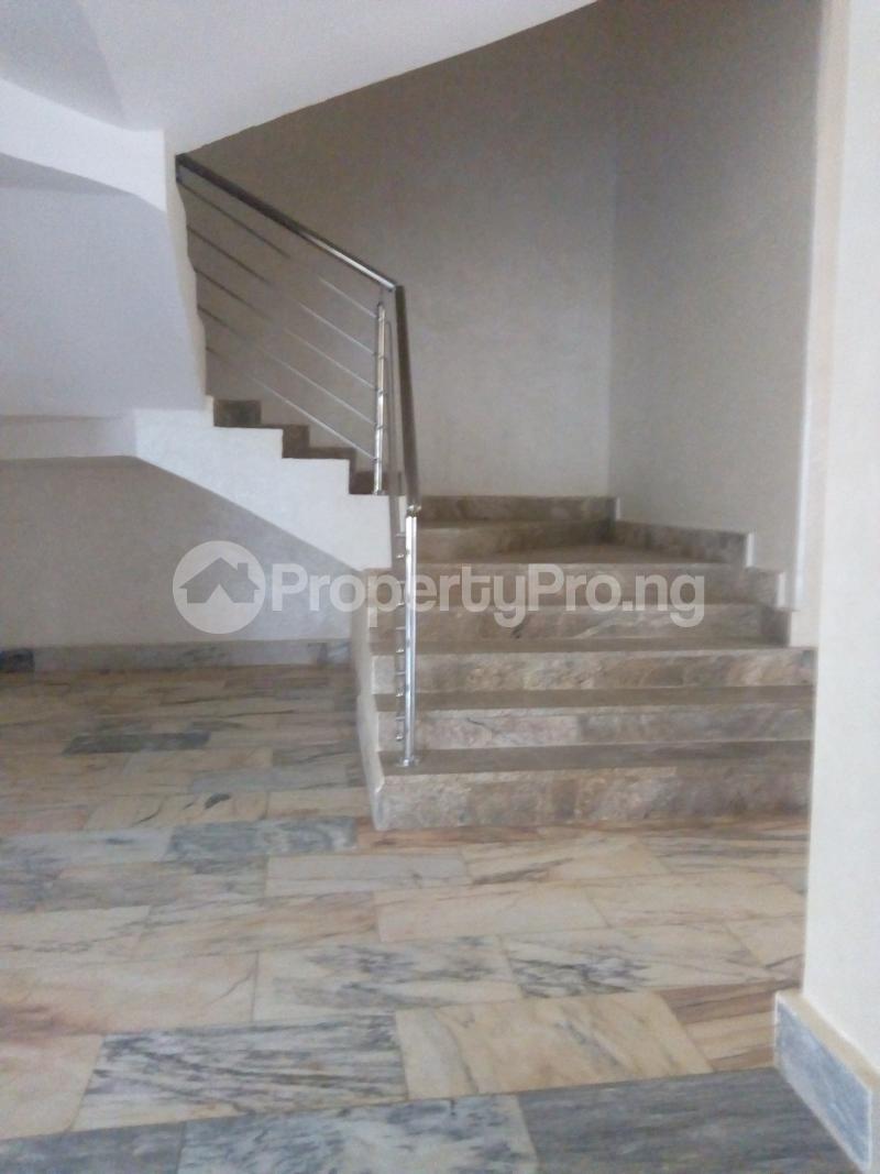 10 bedroom Massionette House for sale Maitama Abuja - 11