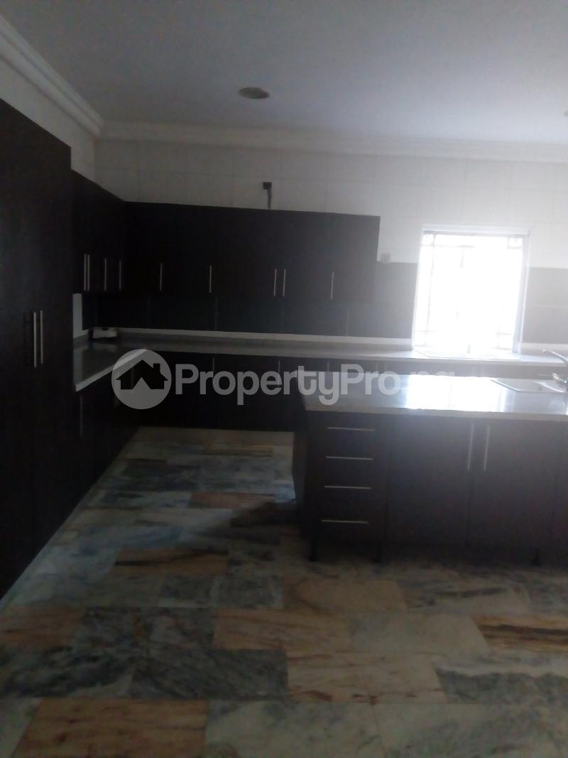 10 bedroom Massionette House for sale Maitama Abuja - 13