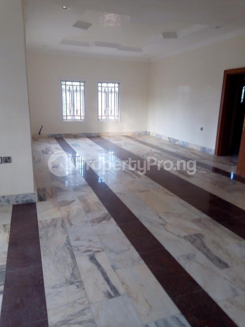 10 bedroom Massionette House for sale Maitama Abuja - 9