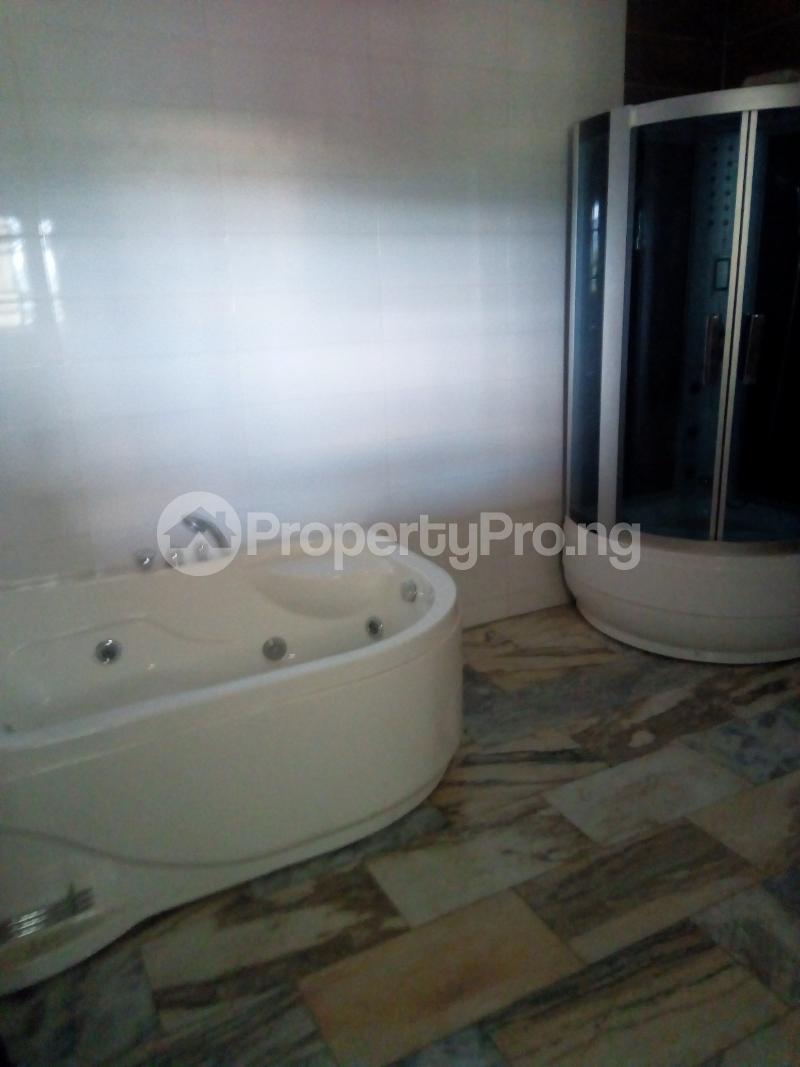 10 bedroom Massionette House for sale Maitama Abuja - 16