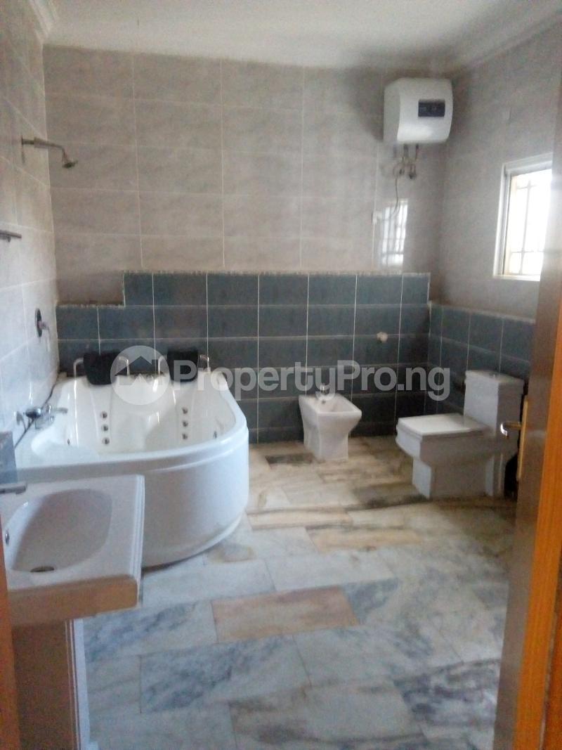 10 bedroom Massionette House for sale Maitama Abuja - 15