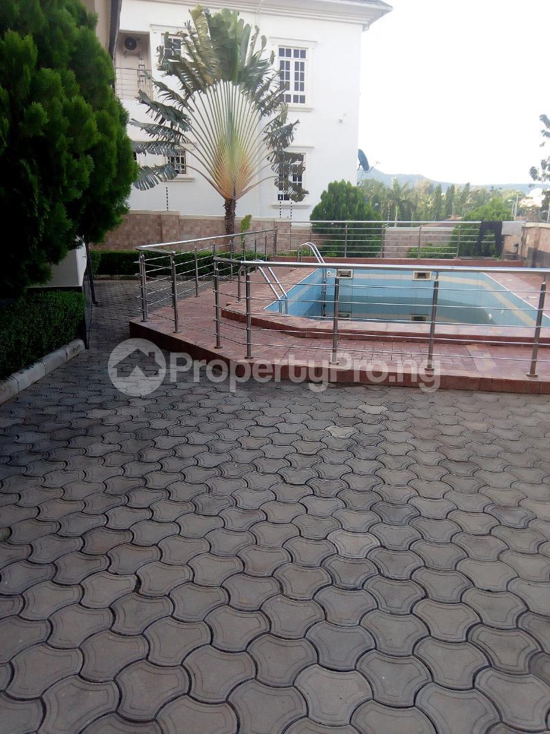 10 bedroom Massionette House for sale Maitama Abuja - 3