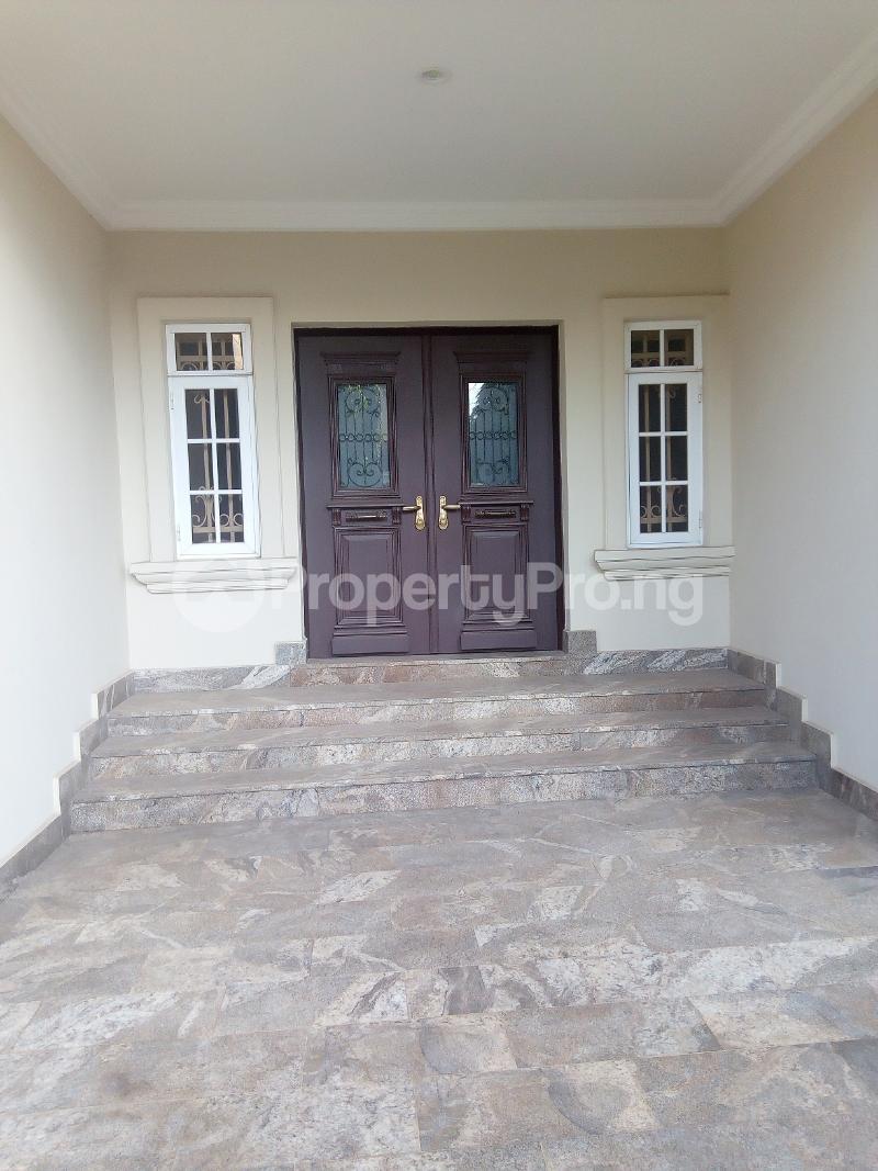 10 bedroom Massionette House for sale Maitama Abuja - 10