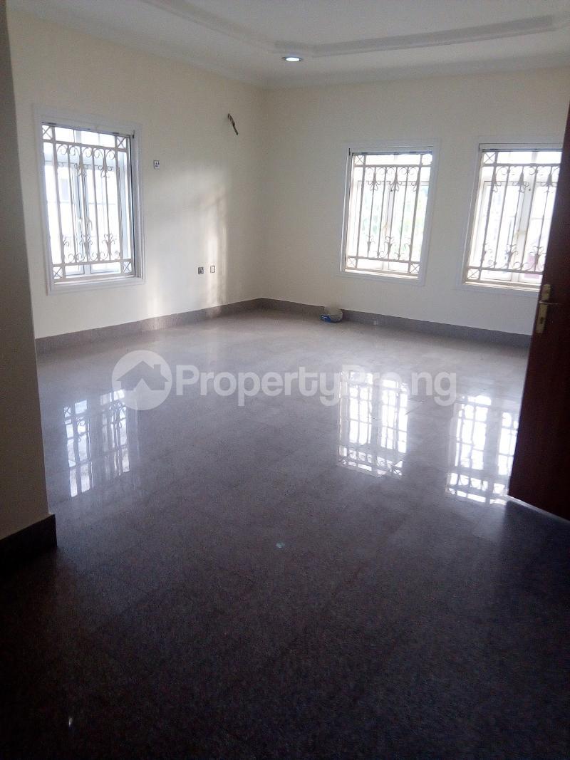10 bedroom Massionette House for sale Maitama Abuja - 7