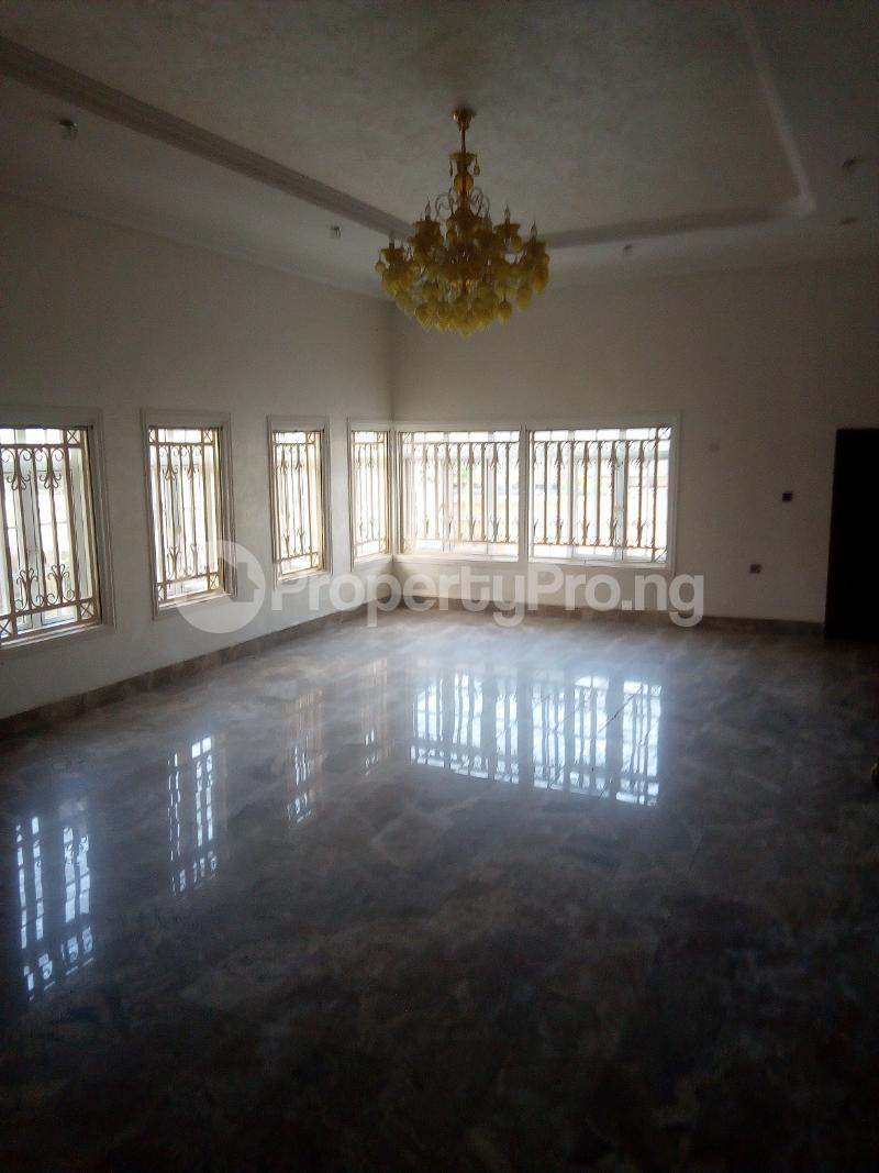 10 bedroom Massionette House for sale Maitama Abuja - 6